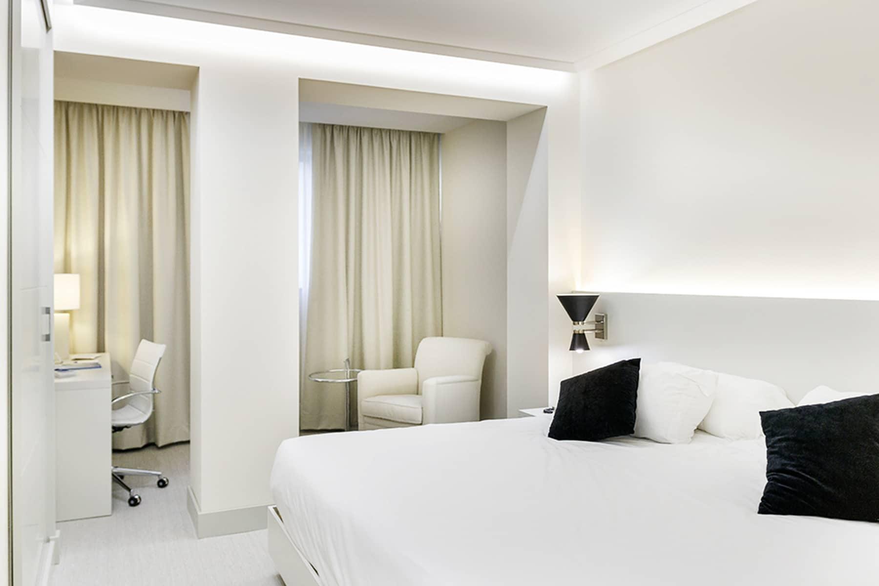 Hotel_Coruña_Interior