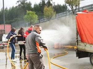 Emergency Team Training Team Work