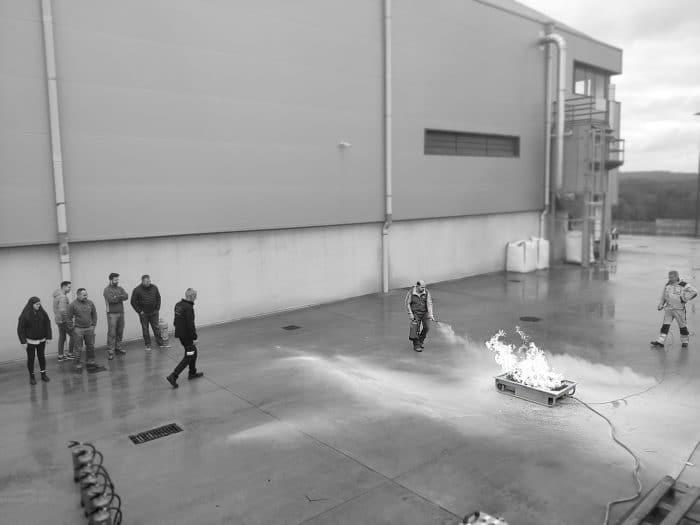 Emergency Team Training Whole Image